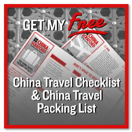 Sign up for travel check lists