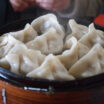Happy jiaozi! Or how to eat yourself to good fortune